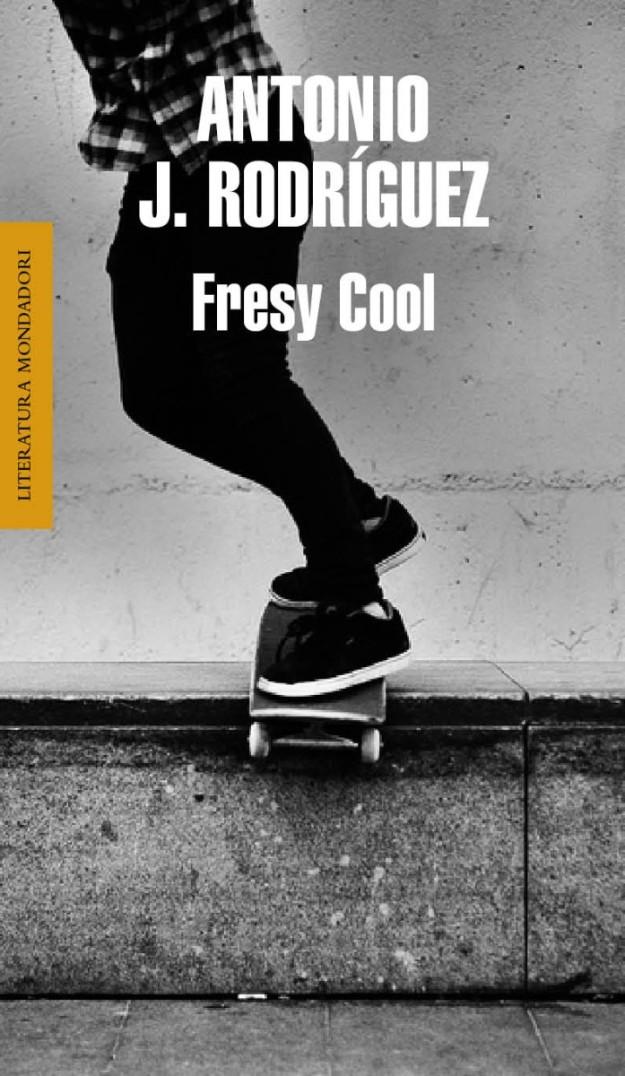 'Fresy Cool', de Antonio J. Rodríguez