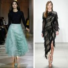 Ideas para invitadas: New York Fashion Week