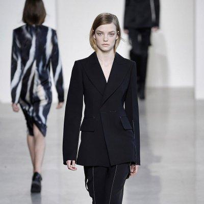Calvin Klein Otoño Invierno 2016/2017