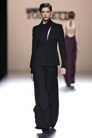 Desfile de Roberto Torretta en Madrid Fashion Week