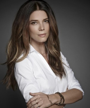 Juana Acosta presume de pelo y look de belleza effortless