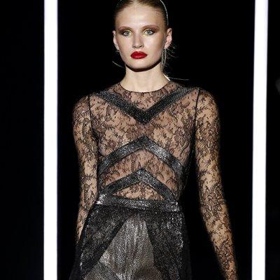 Felipe Varela, el modisto de la reina Letizia, vuelve a Madrid Fashion Week