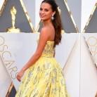 La alfombra roja de los Oscars 2016 al detalle