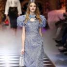 Dolce & Gabbana Otoño Invieno 2016/17
