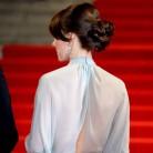 Cómo hacerte el moño royal de Kate Middleton
