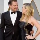 Las parejas que amamos de los Premios Oscar 2016