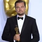 ¿Se olvidó DiCaprio el Oscar en un restaurante?