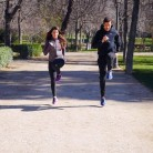 Ejercicios de técnica de carrera para correr más rápido