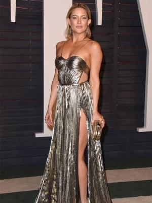 Kate Hudson y su dieta casi vegana