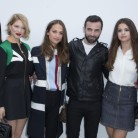 Paris Fashion Week: todos los looks de las celebrities en desfiles, fiestas...