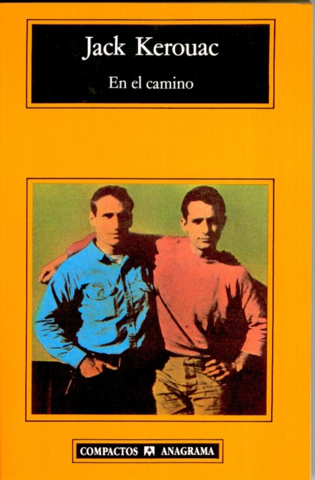 'En el camino', de Jack Kerouac.