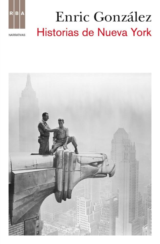 'Historias de Nueva York', de Enric González.