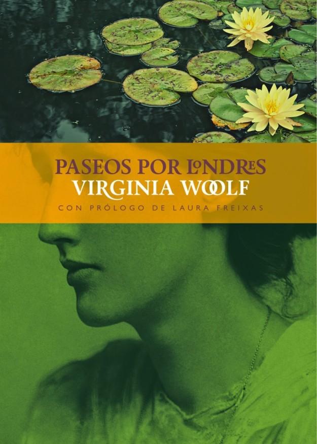 'Paseos por Londres', de Virginia Woolf.