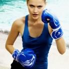 Transforma tu cuerpo en 45 minutos con bici, boxeo y ballet