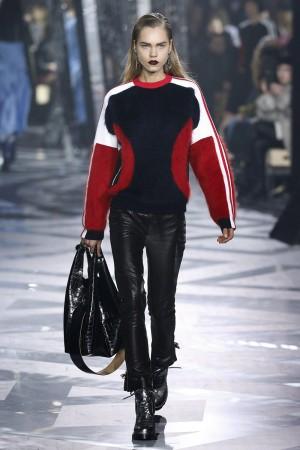 Louis Vuitton Otoño Invierno 2016/2017