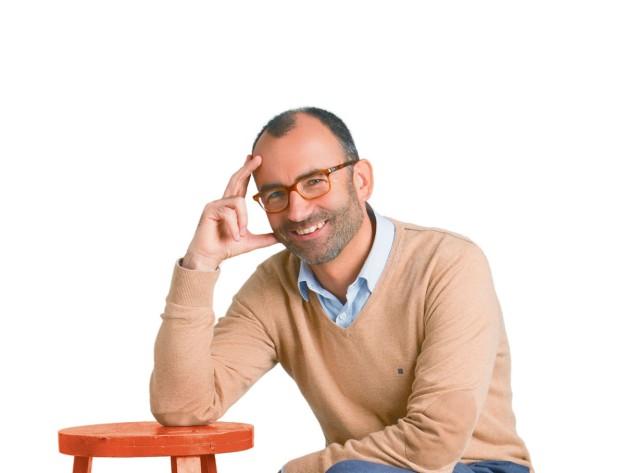 Rafael Santandreu, autor del libro Ser feliz en Alaska.