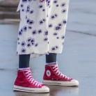 Alerta fashion: ¿vuelven las Converse?