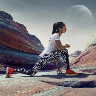 Despega con las nuevas Nike LunarEpic Flyknit