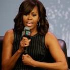 El alegato de Michelle Obama a favor de la educación de las niñas