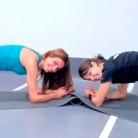 Tres ejercicios para fortalecer los glúteos