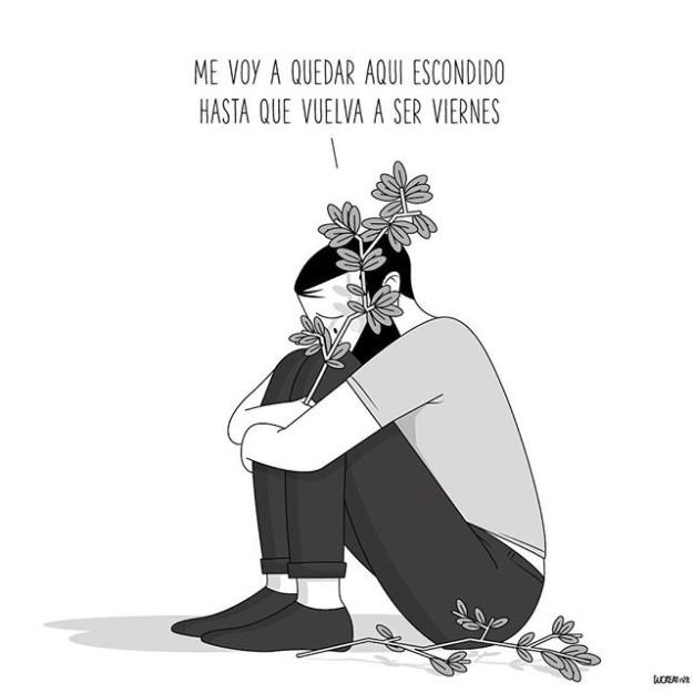 Ilustración de Xarly Rodríguez.