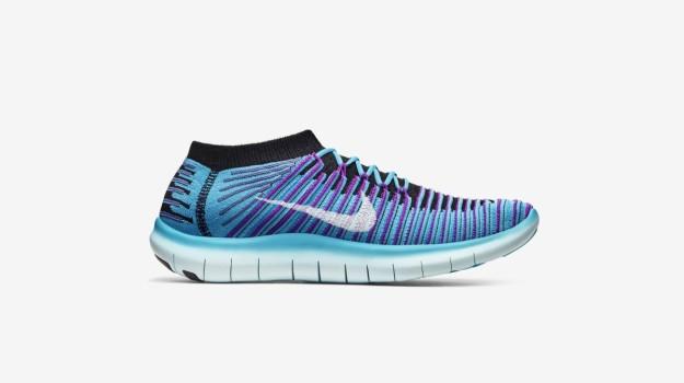Nuevas zapatillas Nike Free RN Motion Flyknit.