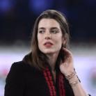 Peinados made in Monaco: ¿La sencillez de Carlota o la sofisticación de Beatrice?