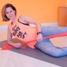 Ejercicios de pilates para estilizar tus piernas