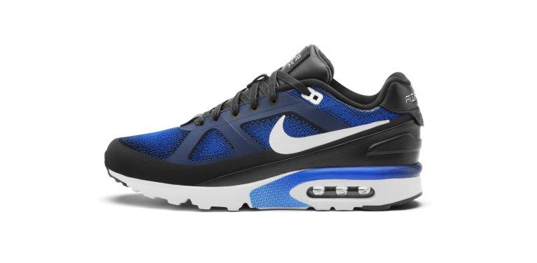 Nike Air Max, la historia de un icono | TELVA