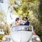 Una boda llena de detalles en Valencia