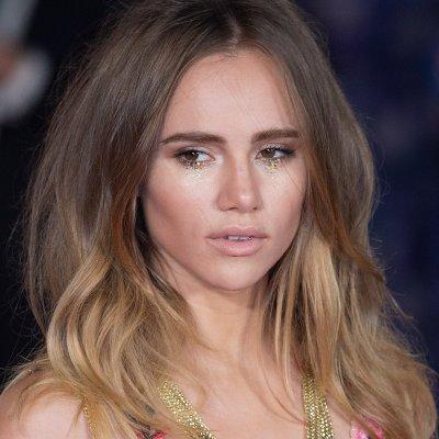 Glitter Tears o lágrimas de purpurina: la tendencia de maquillaje que viene