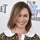 Emilia Clarke defiende Juegos de Tronos de las críticas sexistas
