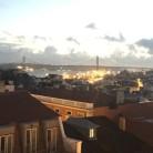 Lisboa bajo nuestros pies