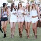 Los 10 imprescindibles de una chica Coachella