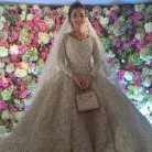 La boda del billón de dólares