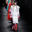 Gucci unificará sus desfiles de hombre y mujer