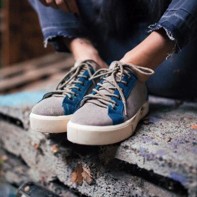 439771903d 4 firmas de zapatillas made in Spain que arrasan | TELVA