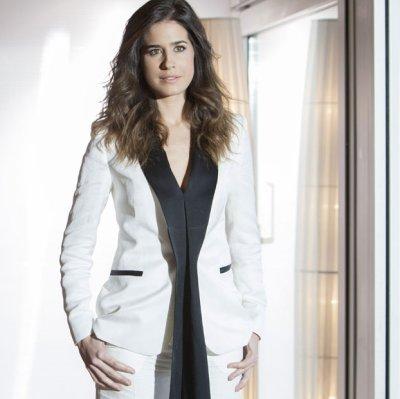 Isabel Jiménez, una periodista todoterreno con un secreto para estar siempre perfecta