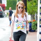 Alerta fashion: Necesitas una camiseta de Mickey