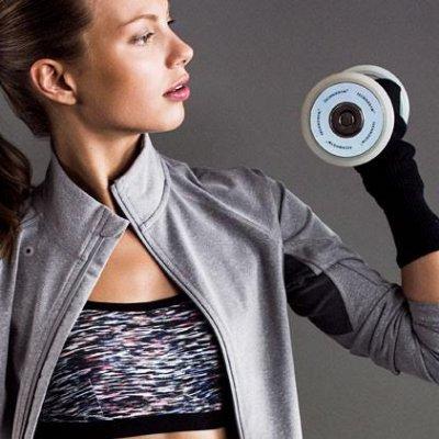 Esculpe tu cuerpo con entrenamientos de pesas