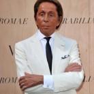 Valentino Garavani, en la lista de los papeles de Panamá