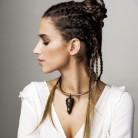 Tres peinados tendencia con María Pombo