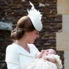 Inspiración para invitadas by Kate Middleton