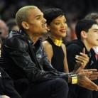 Chris Brown dice que pensó en suicidarse tras pegar a Rihanna