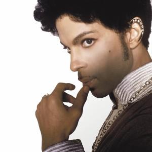 El cantante y compositor Prince Rogers Nelson