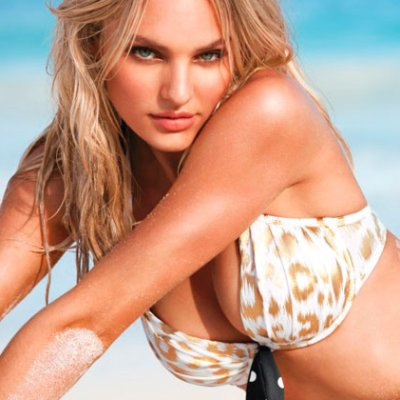 Las celebrities en biquini: ¡así posan para lucir cuerpo!