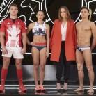 Stella McCartney presenta sus diseños para el equipo olímpico británico