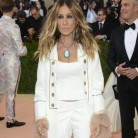 El polémico look de Sarah Jessica Parker es 50% made in Spain