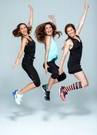 Ven a entrenar con las Sports Angels by Fitbit, ¡te cambiarán la vida (y el cuerpo)!
