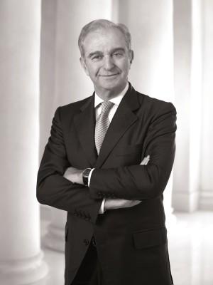 El presidente de Pronovias, Alberto Palatchi.